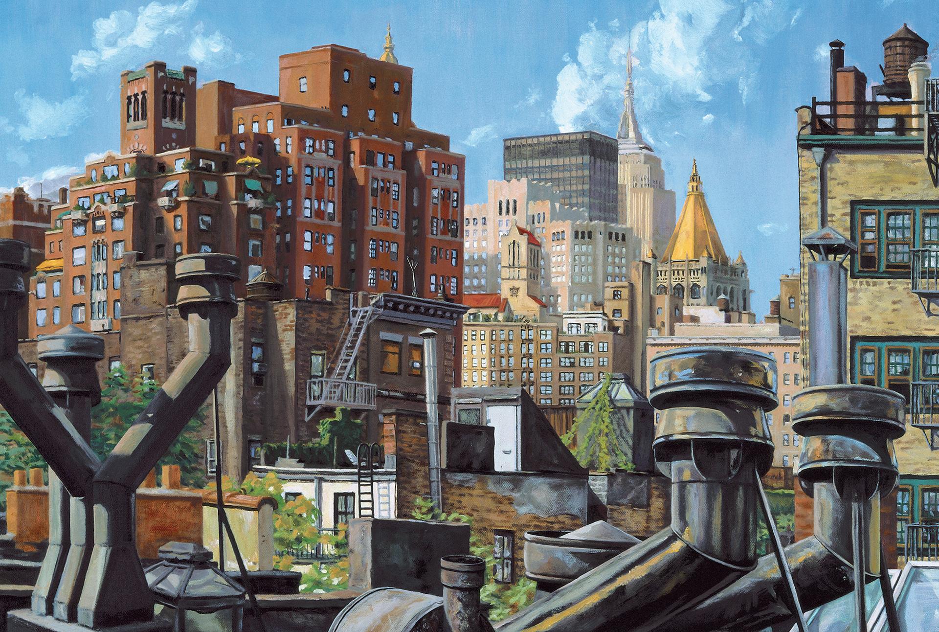 CITYSCAPES TITLE